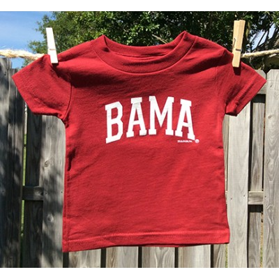 Bama Infant Classic Shirt
