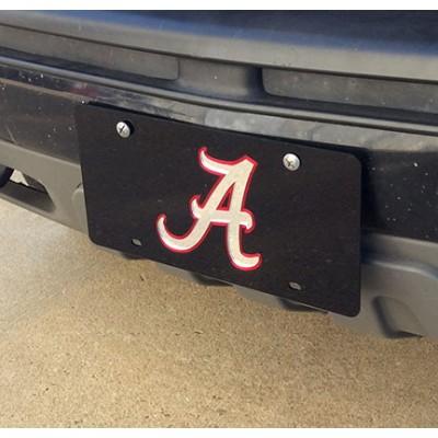 Alabama Car Tag Style 22