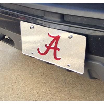 Alabama Car Tag Style 18