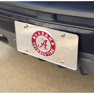 Alabama Car Tag Style 19