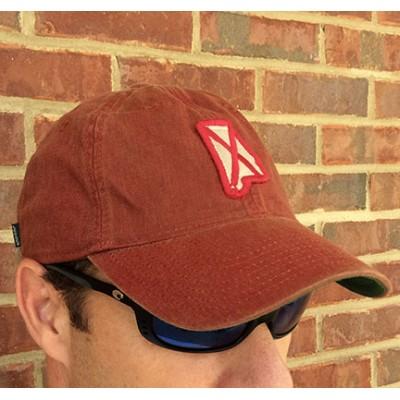 Crimson State Legacy Cap