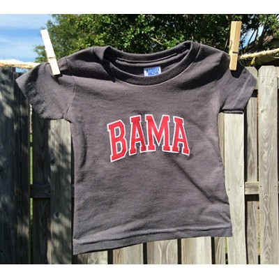 Bama Infant Grey Shirt