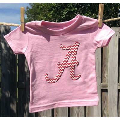 Blossom Infant Logo Shirt